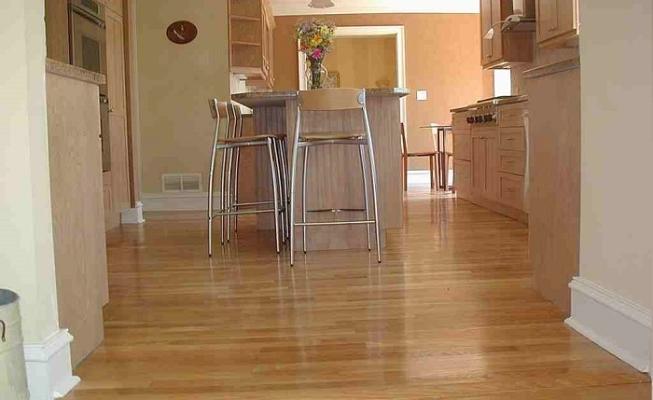 Pavimento per la cucina a lecce e provincia la ceramica - Porta tocca pavimento ...