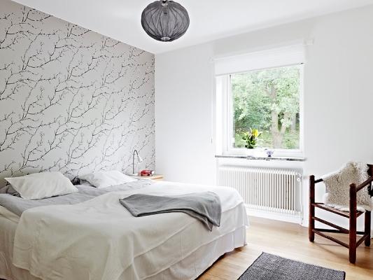Pittura camere da letto moderne: dipingere camera da letto: fai te ...