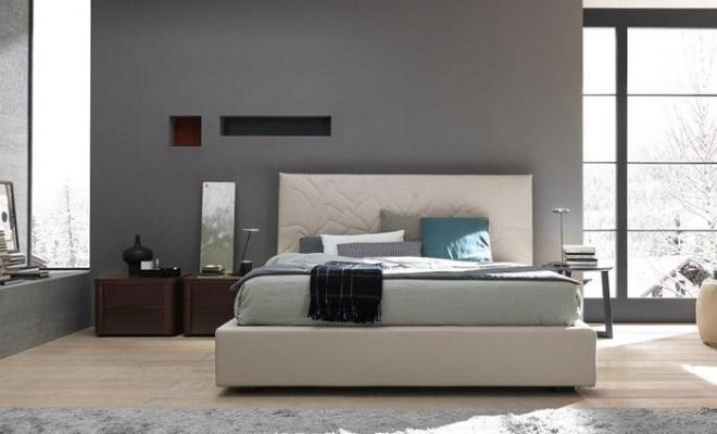 Camera da letto lecce il letto ideale per dormire bene - Letto venezia per dormire ...