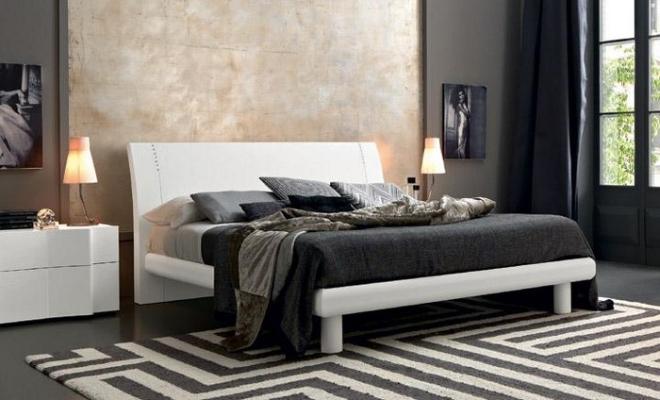 Camera da letto lecce il letto ideale per dormire bene - Feng shui letto orientamento ...