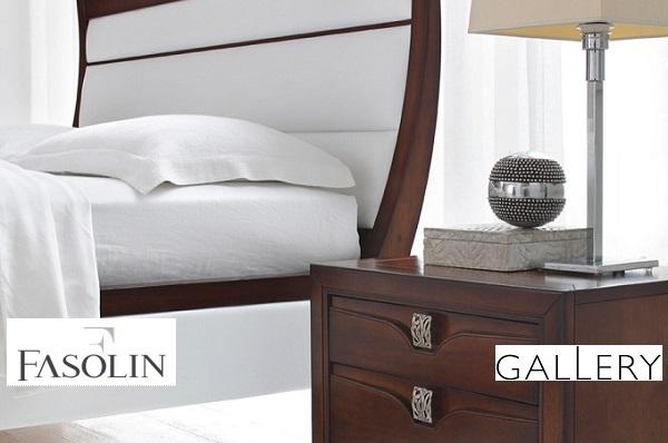 Camere da letto della Fasolin a Lecce e provincia: la linea Linda