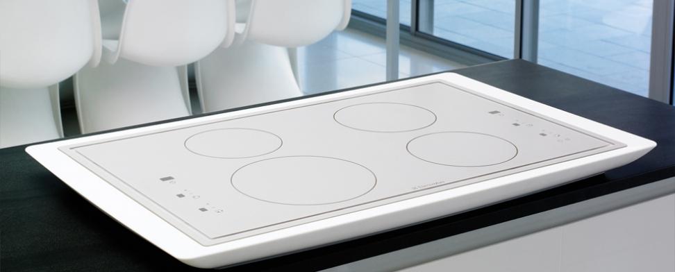 Cucine moderne a lecce il piano cottura - Piano cottura induzione ikea ...