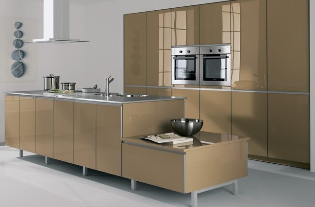 Cucine moderne lecce il forno migliore per soddisfare a - Migliore cucina a gas ...