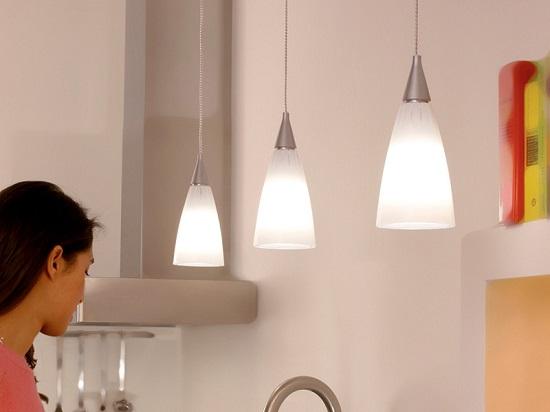 Cucine moderne Lecce e illuminazione, le proposte per le luci