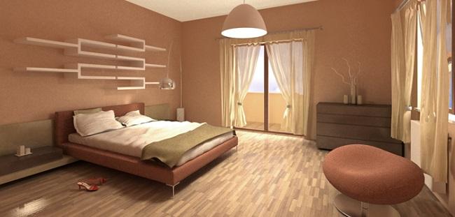 Camera da letto a lecce quella ideale per i leccesi - Colore ideale camera da letto ...
