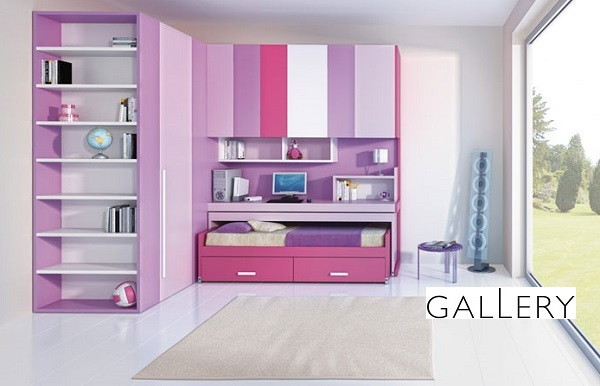 Camerette per bimbe beautiful download by tablet desktop for Camerette bimbe ikea