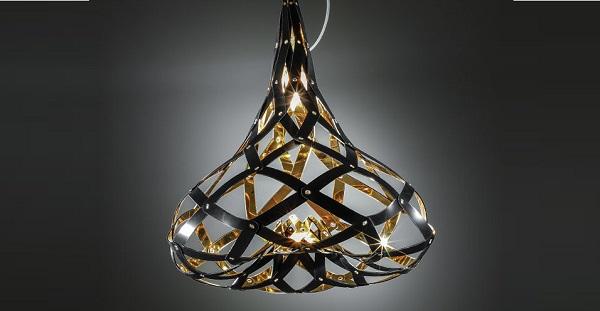 Lampade di design lecce provincia negozi prezzi lampade slamp for Lampade designer