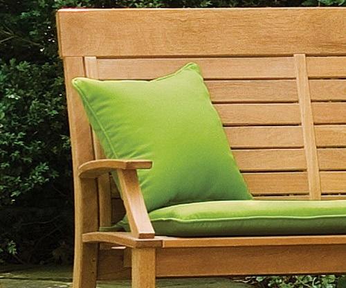I cuscini da giardino per sedie sdraio chaise long - Cuscini per sdraio da giardino ...