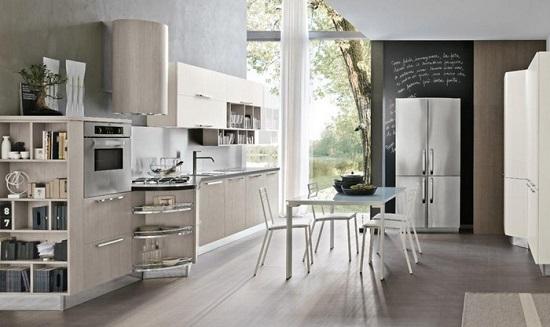 Consigli sull 39 arredamento di case piccole for Arredare piccole cucine