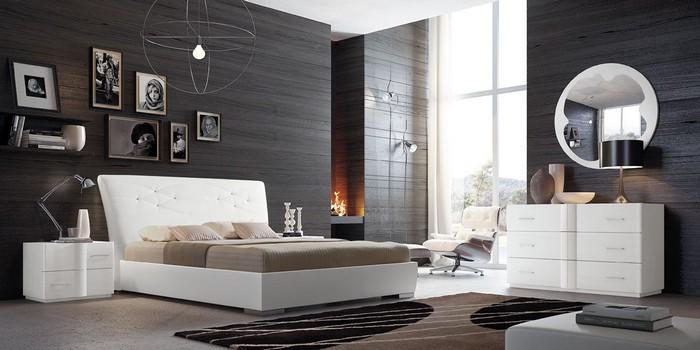 Consigli di stile per arredare la camera da letto a lecce for Casa stile classico moderno