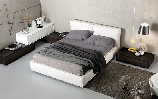 Feng shui in camera da letto lecce e provincia - Feng shui orientamento letto ...