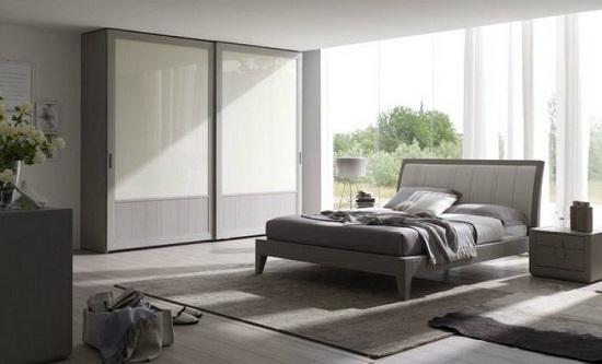 Consigli sull 39 arredamento di case piccole - Passione italiana camera da letto ...