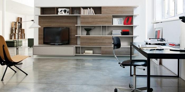 Arredamento studio casa top mobili scrivanie per casa avec scrivanie moderne per casa designs - Arredamento studio casa ...