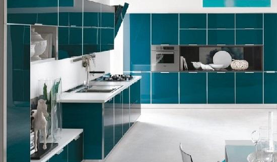 cucina blu lecce