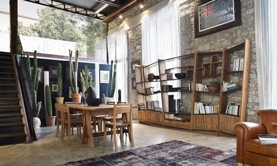 La taverna - idee e consigli per l\'arredamento a Lecce e provincia