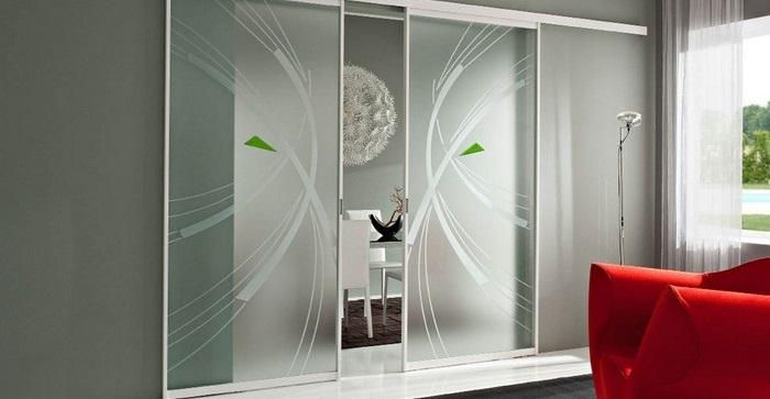 Dividere gli ambienti con la porta scorrevole lecce e - Porte scorrevoli per cucina ...
