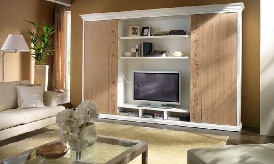 Il mobile porta tv idee e consigli per la migliore scelta - Posizione letto rispetto alla porta ...