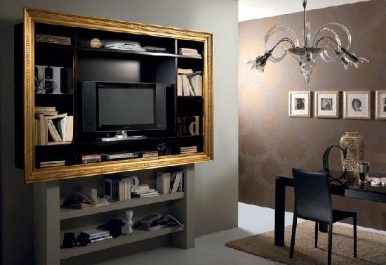 idee porta tv : ... Idee Pittura Soggiorno: Mobili Soggiorno Alta moda e arredamento. Idee