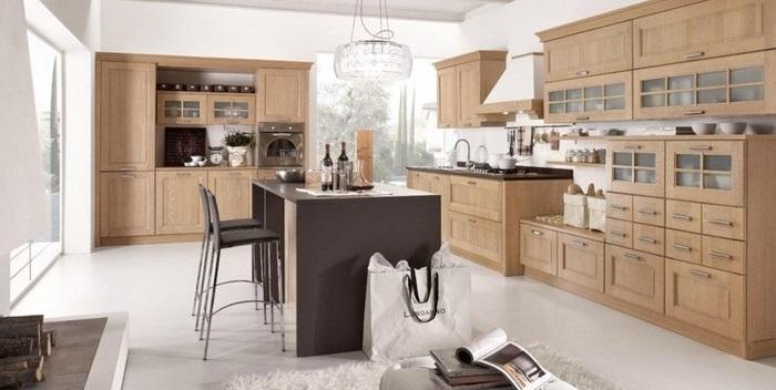 Arredamento cucine americane cool cucine americane sgabelli alti isola with arredamento cucine - Cucina americana roma ...
