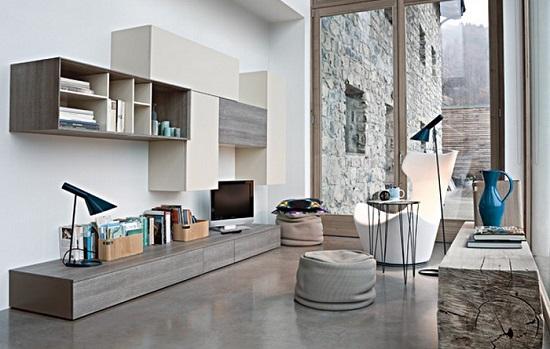 Idee per arredare casa in stile scandinavo a lecce e provincia for Arredamento nordico