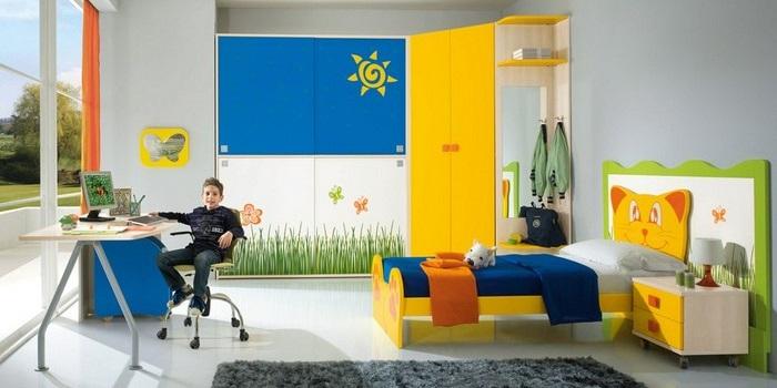 Camerette lecce e provincia camere per bambini outlet - Camere da letto per bambine ...