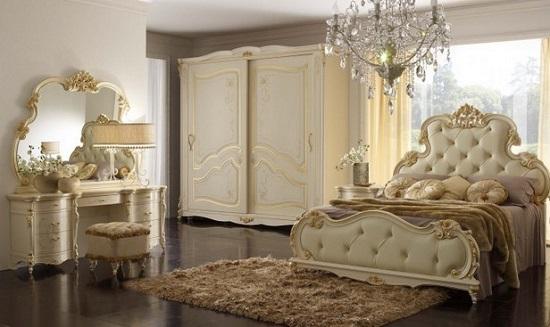 camera classica lecce