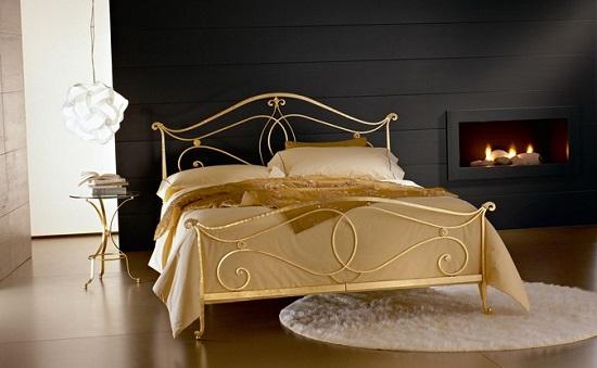 Guida alla scelta del letto in ferro battuto a Lecce e provincia