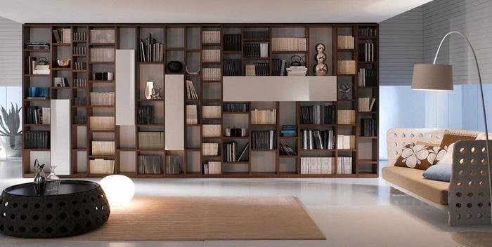 Parete Divisoria Libreria : Libreria parete divisoria vovellcom parete divisoria libreria fai