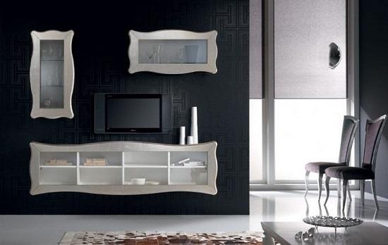 Arredare una casa con i colori bianco e nero una scelta - Pagine a colori in bianco e nero ...