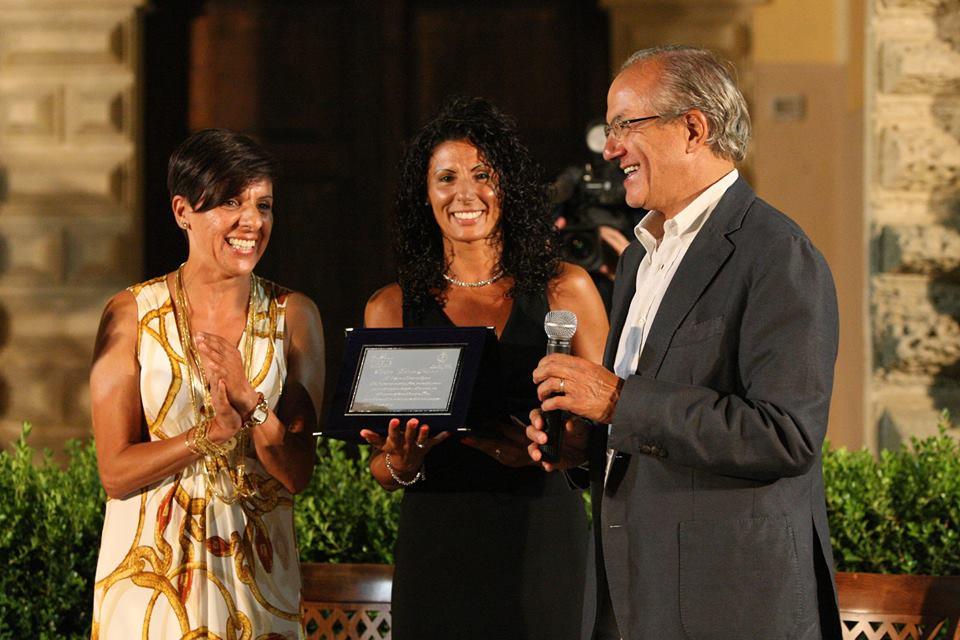 Premio meridiana alle eccellenze salentine stefano for Stefano arredamenti