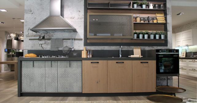 Nuovo showroom cucine a Lecce di Abitare Pesolino ...