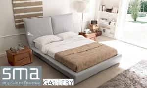 Camere moderne a Lecce e provincia a marchio SMA