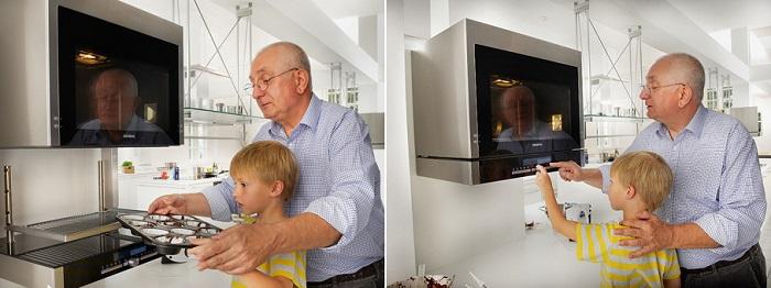 cucine moderne lecce forno