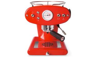 macchinetta per caffè in cucina