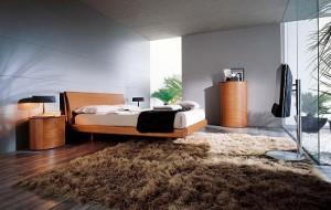 Camera da letto a Lecce