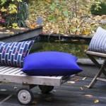 cuscini da giardino