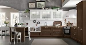 cucina funzionale Stefano