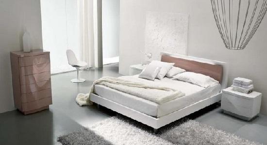 camere da letto feng shui