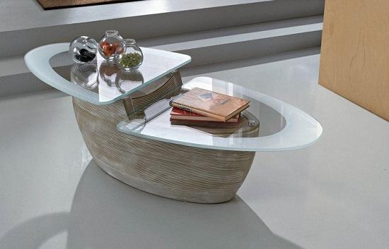 tavolino moderno Lecce