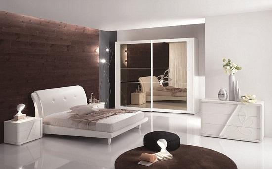 camere moderne Lecce