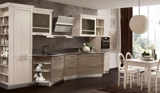 Idee per arredare una cucina piccola, senza rinunciare a nulla a Lecce
