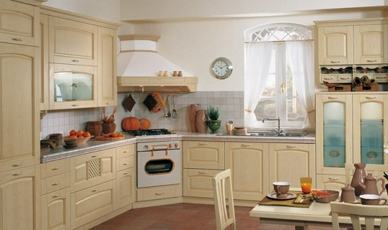 cucine country