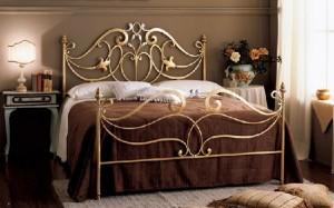 camera da letto arte povera Lecce