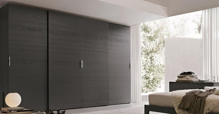 Armadio Camera Da Letto Moderno.Camera Da Letto Moderna Ikea Ispirazione Per La Casa