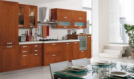 cucina Legno moderna Lecce