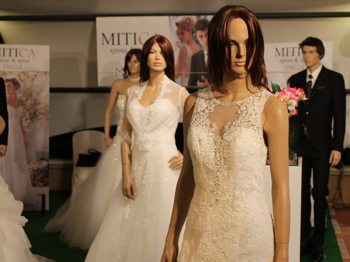 fiera matrimonio Lecce
