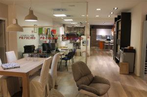 cucine lecce showroom