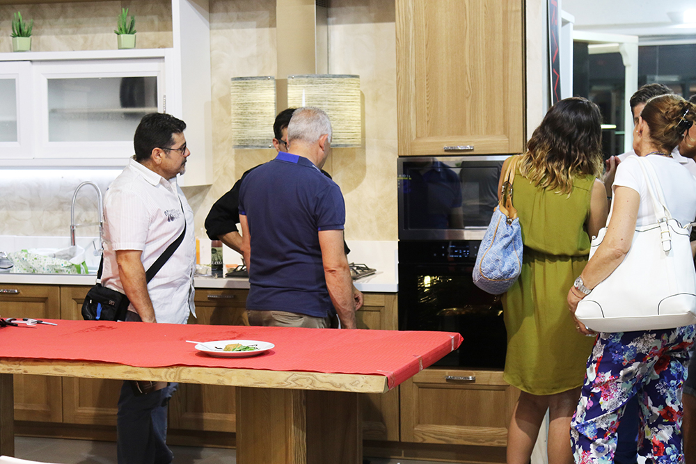 interni bramato cucine